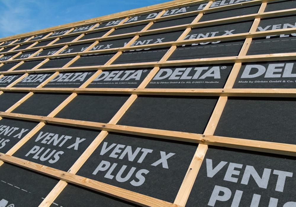 Delta Vent-X